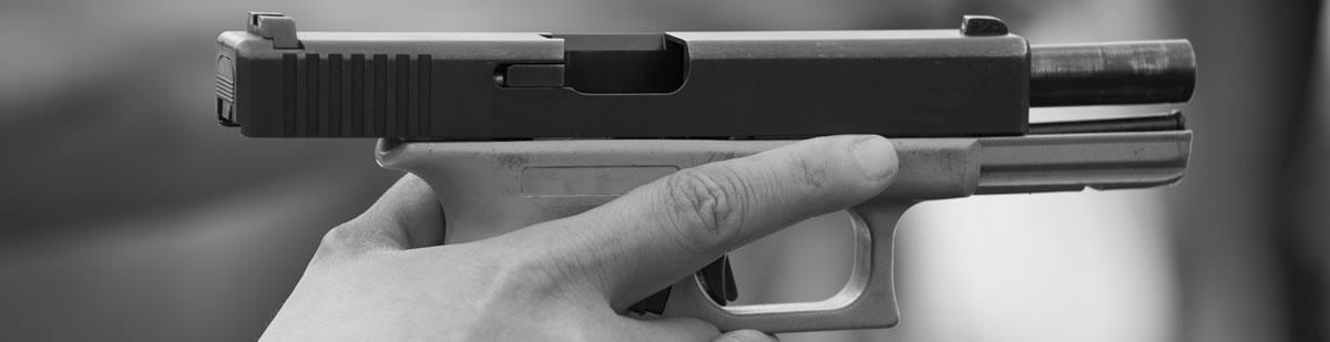 SVH pistool schieten