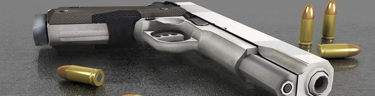 SVH pistoolschieten